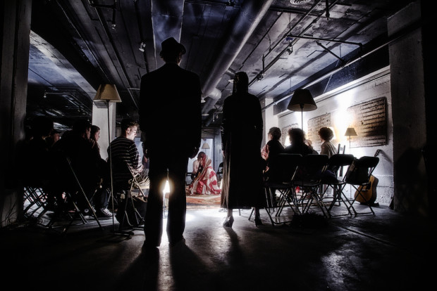 site specific, bay area, photo, Jerzy Grotoski, Workcenter, theatre, theater, performance, documentation, photography, jamie lyons, san francisco, art, institute, experimental, avant garde, allen ginsberg, devised, theater makers, companies, directors, actors, designers