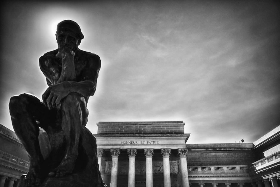 Rodin, Klimpt, Legion of Honot, San Francisco, sculpture, art, artist, documentation, photography, bay area
