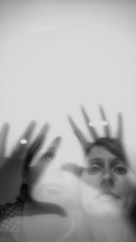San Francisco, Museum of Modern Art, SFMOMA, Lindsey Dillon, Jamie Lyons, photography, self portrait