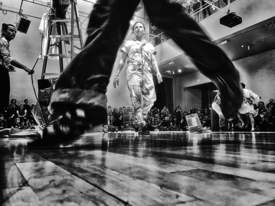 SFMOMA, performance art, live art, dance, san francisco, documentation, photography, durational, jamie lyons, desire lines, choreography