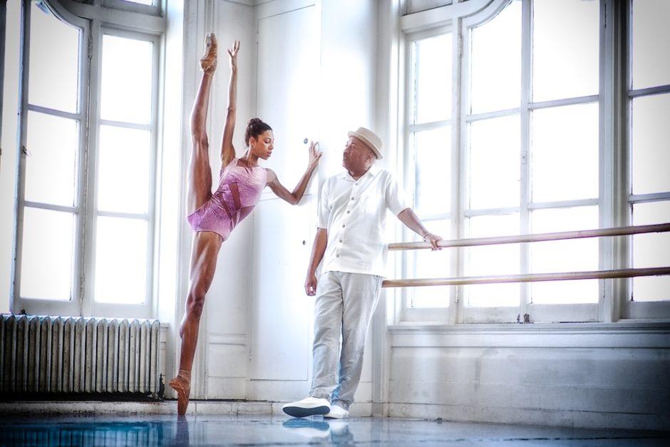 ALonzo King, Lines Ballet, Adji Cissoko, San Francisco, dance, live art, performance, movement, documentation, photography, artist, choreographer, dancer